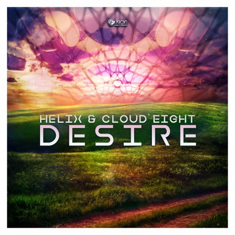 Helix & Cloud Eight - Desire