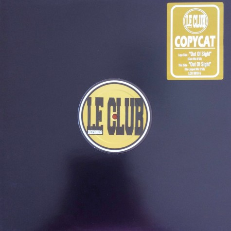 Copycat - Out Of Sight