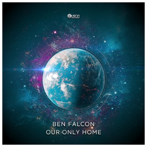 Ben Falcon - Our Only Home