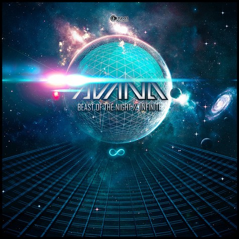 Avana - Beast of the Night / Infinite