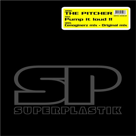 The Pitcher - Pump It Loud !!
