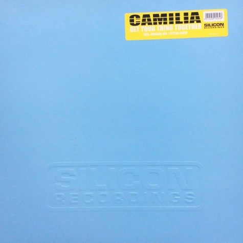 Camilia - Get Your Thing Together