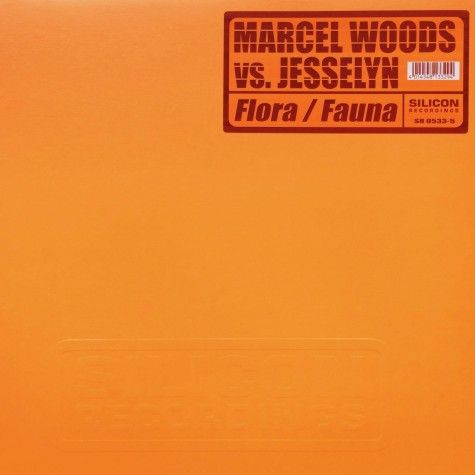 Marcel Woods Vs. Jesselyn - Flora / Fauna