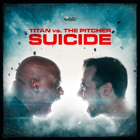 Titan vs. The Pitcher - Suicide